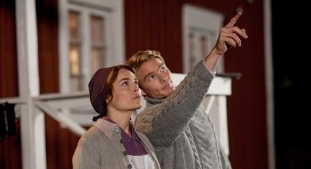 Saima & Toivo katselevat tähtiä