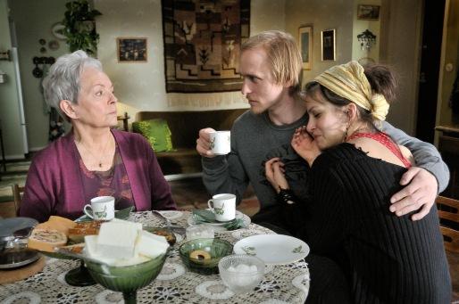 Martan kahvivieraat
